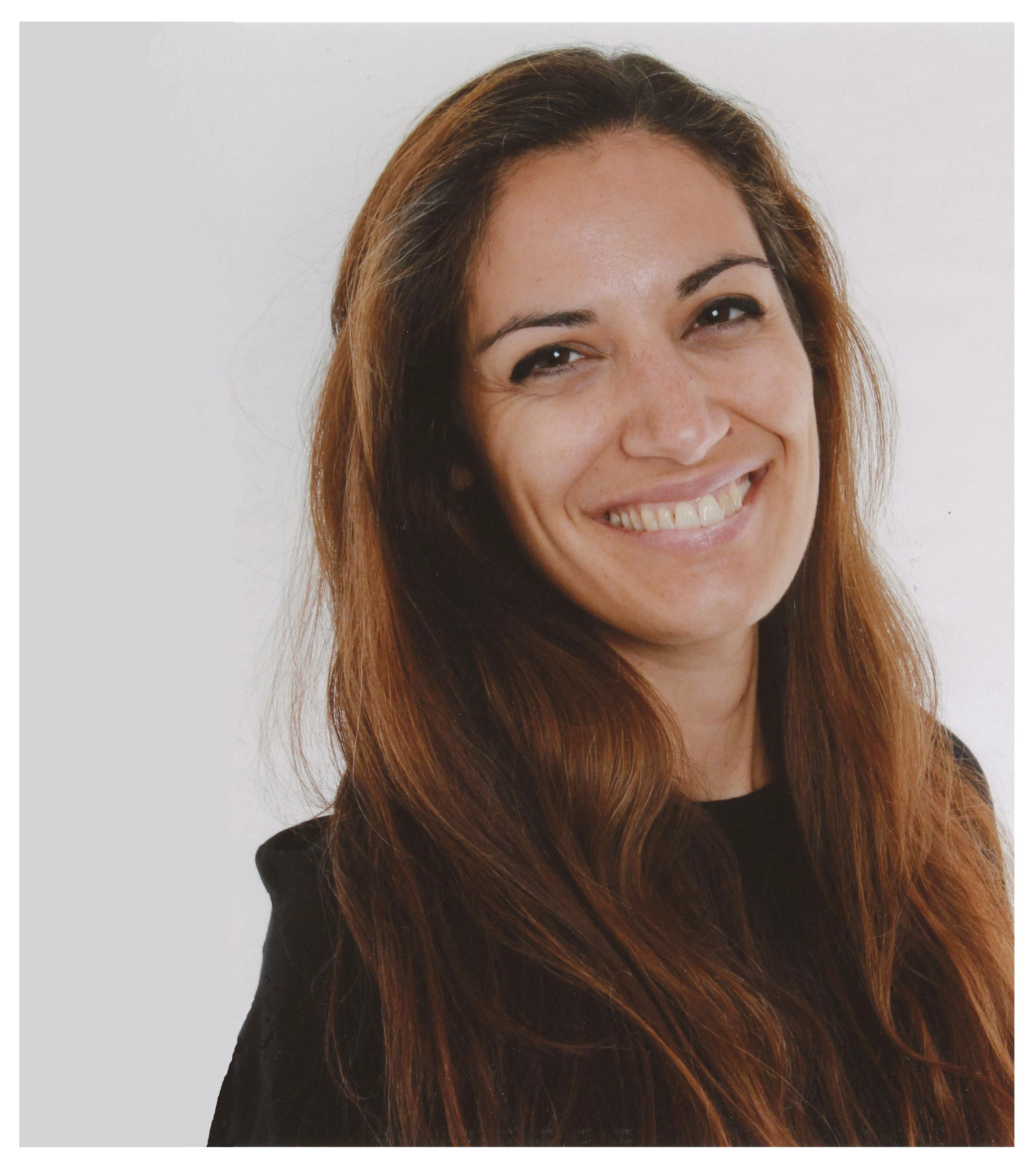 Cristina Paulino